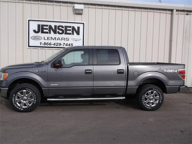 2013 Ford F150 | 920979