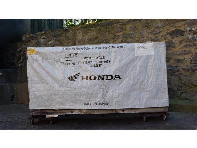2007 Honda CR250 | 929801