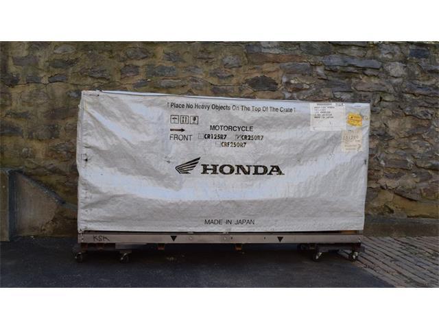 2007 Honda CR250 | 929802