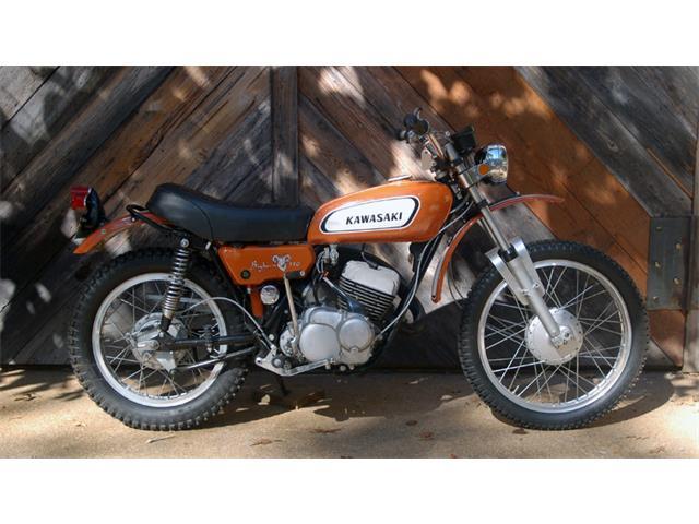 1970 Kawasaki 350 Big Horn | 929803