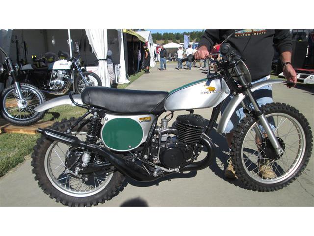 1973 Honda CR250 | 929807