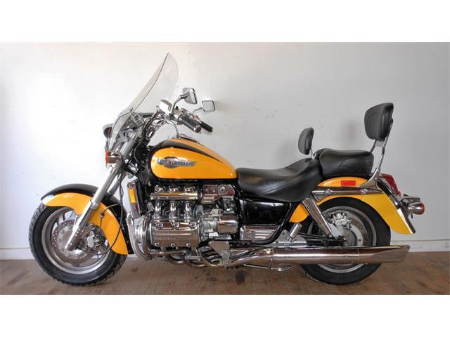 1997 Honda GL1500C | 929808