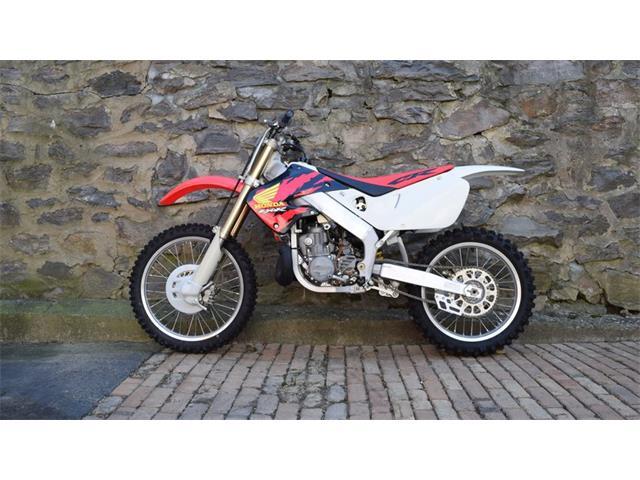 1997 Honda CR250 | 929810