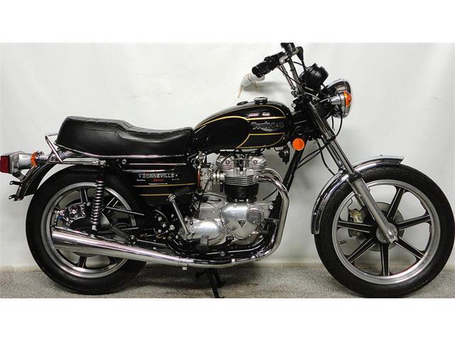 1979 Triumph Bonneville Special | 929814