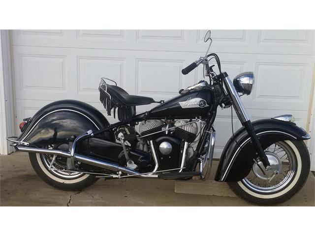 1951 Indian Chief | 929819
