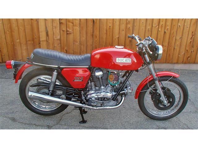 1974 Ducati 750GT | 929825