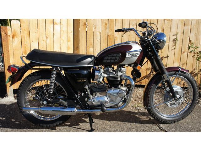 1970 Triumph Bonneville | 929827