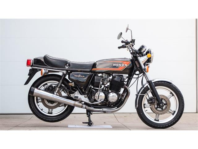 1978 Honda CB750 Supersport | 929833