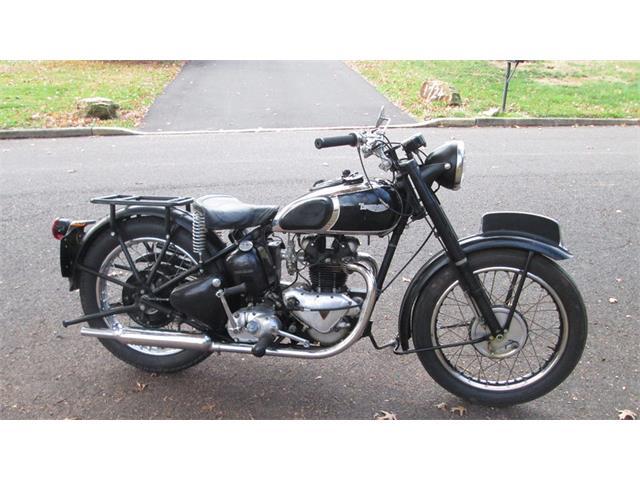 1946 Triumph 3T 350 Twin | 929834