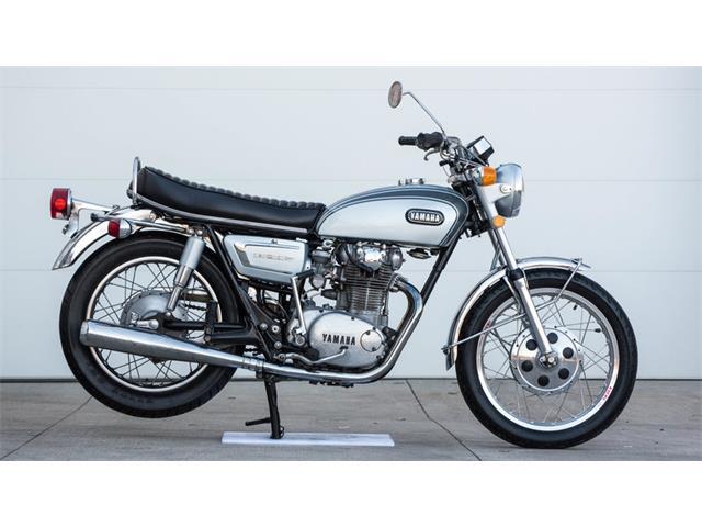 1971 Yamaha XS650XS1 | 929835