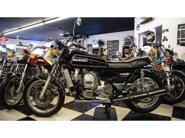 1976 Suzuki RE5 Rotary | 929838