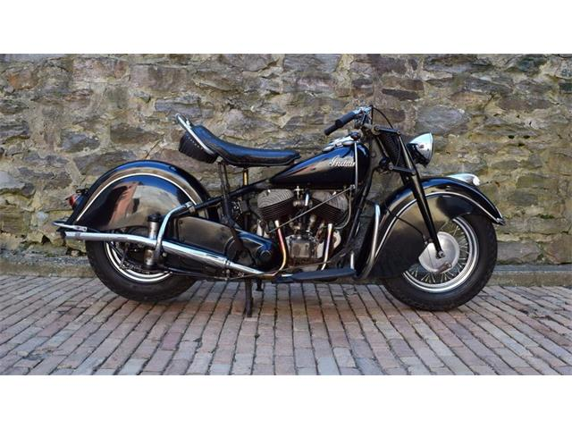 1947 Indian Chief | 929852