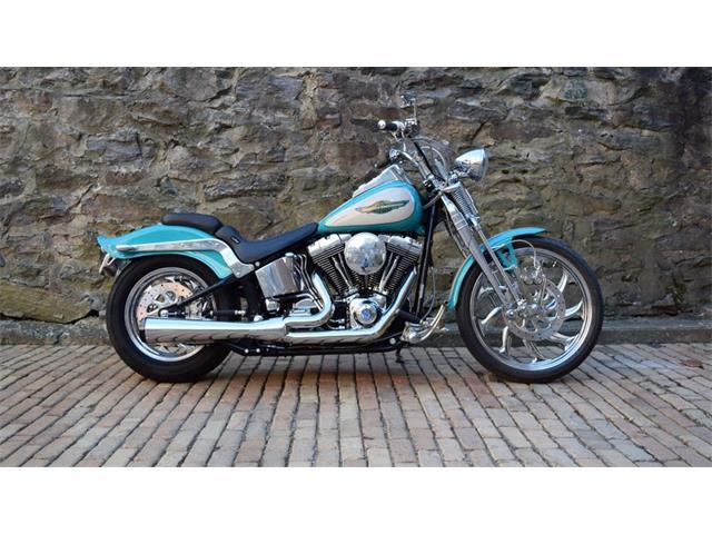 2005 Harley-Davidson FXSTS | 929855