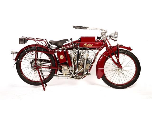 1915 Indian Twin Electrics | 929861
