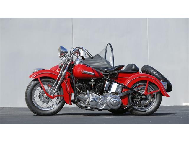 1947 Harley-Davidson Knucklehead | 929863