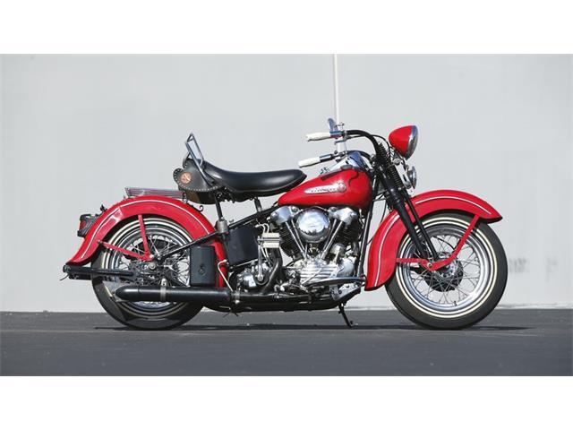 1947 Harley-Davidson Knucklehead | 929865