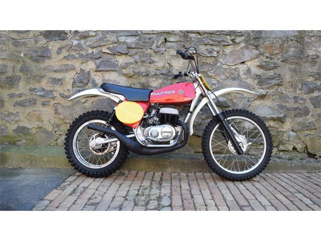 1977 Bultaco Pursang 370 | 929868