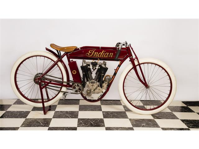 1912 Indian Motorcycle | 929872