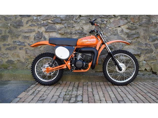 1977 Harley-Davidson MX250 | 929875