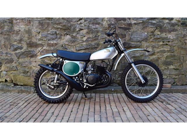 1973 Honda CR250 | 929876