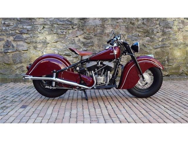 1946 Indian Chief | 929876