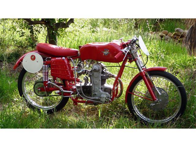1953 MV Agusta Monoalbero Sport | 929890