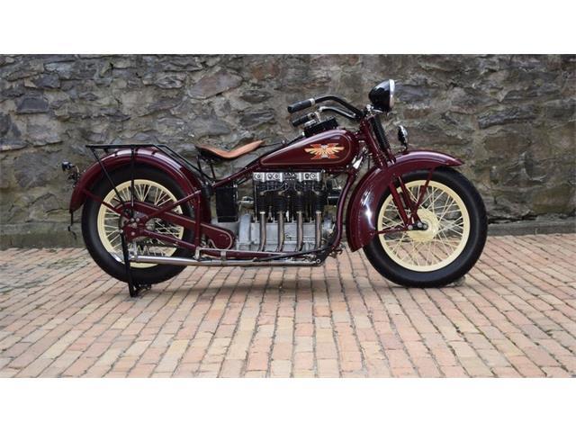 1931 Henderson Four | 929897
