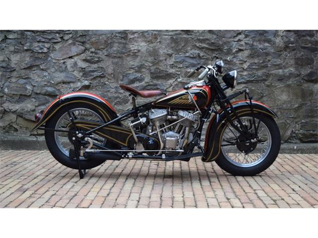 1939 Indian Chief | 929900
