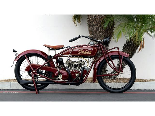 1924 Indian Scout | 929902