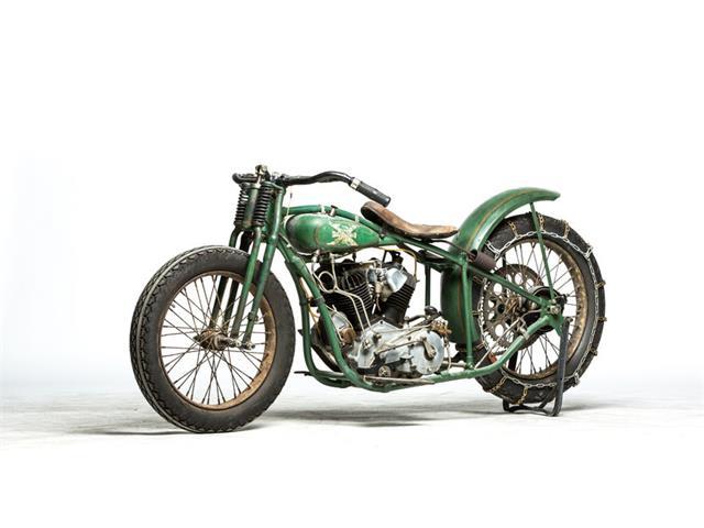 1928 Excelsior Big Bertha | 929907