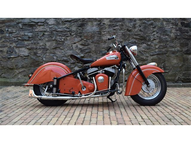 1953 Indian Chief 80 | 929909