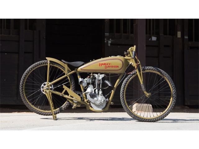 1928 Harley-Davidson SA OHV Peashooter | 929913