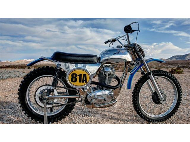 1971 Cheney Ducati Offroad ISDT | 929914
