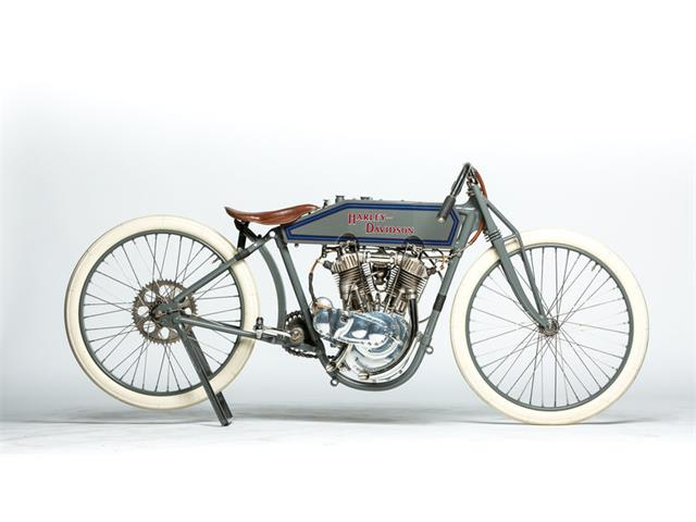 1915 Harley-Davidson Board Track Racer | 929917