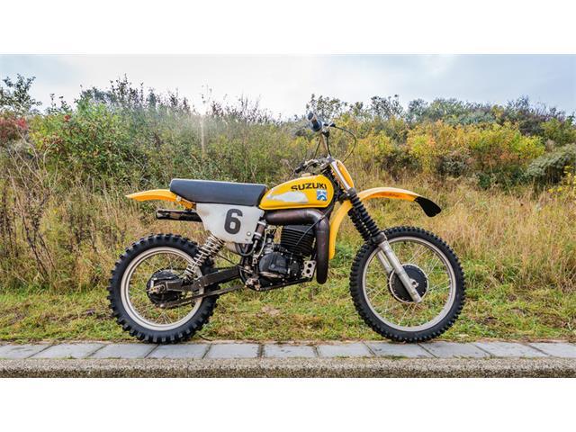 1977 Suzuki USGP Winner | 929918