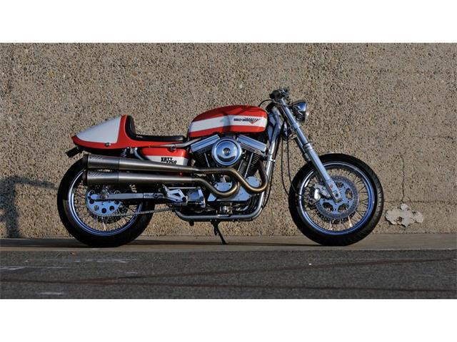1991 Harley-Davidson XRTT | 929919