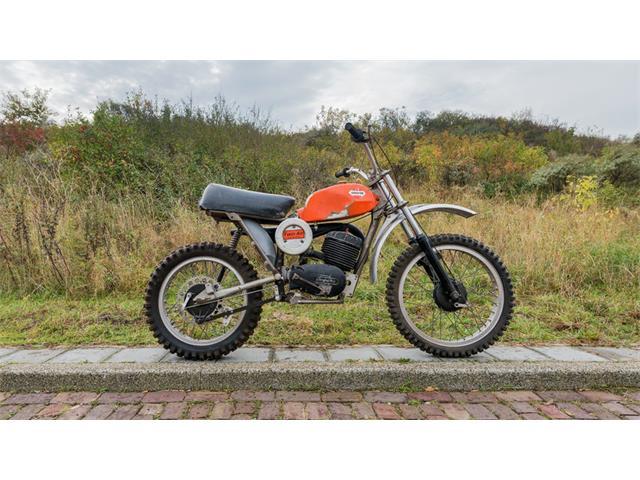 1972 Husqvarna 420 MX | 929920