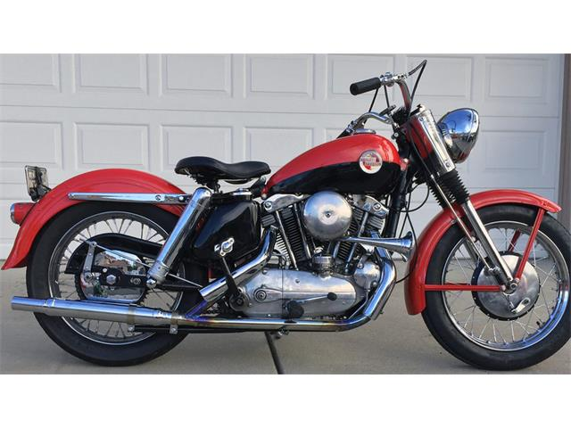1957 Harley-Davidson Sportster | 929923