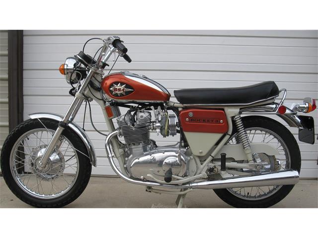 1971 BSA Rocket II | 929924