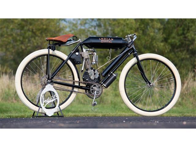 1908 Indian Single | 929925