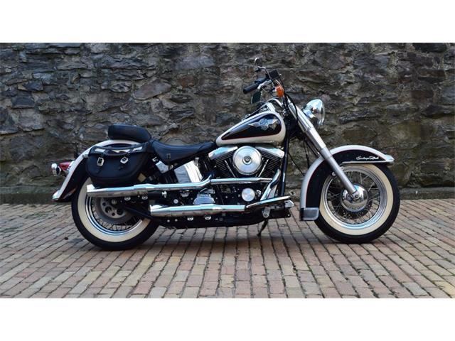 1993 Harley-Davidson Heritage | 929927