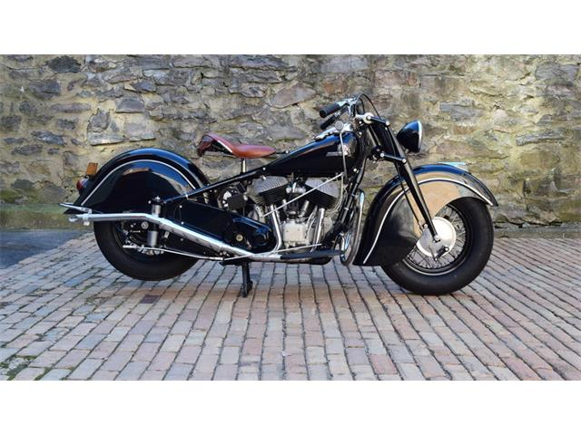 1946 Indian Chief | 929930