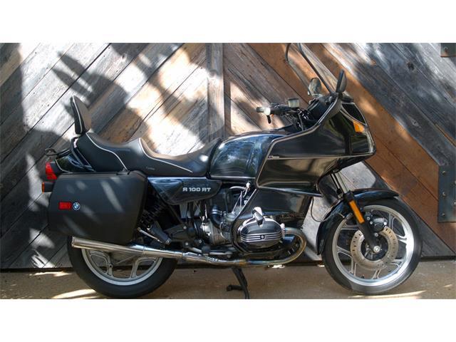 1992 Custom Motorcycle | 929933