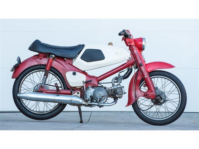 1965 Honda CM90 | 929940