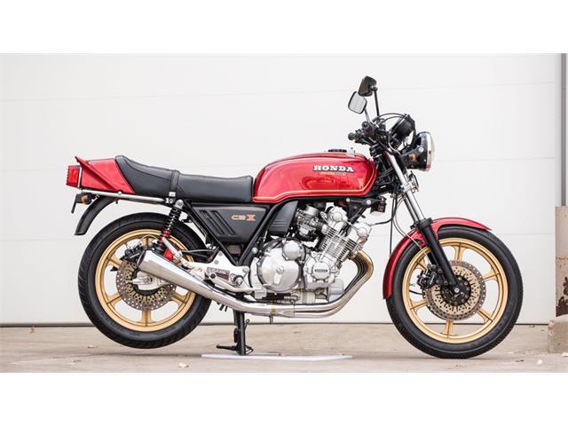 1979 Honda Motorcycle | 929946