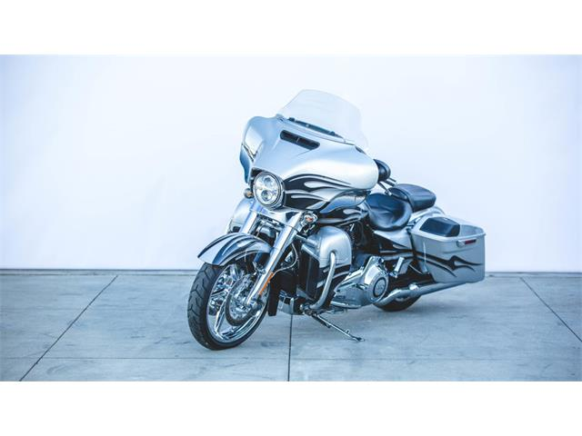 2015 Harley-Davidson HSE | 929950