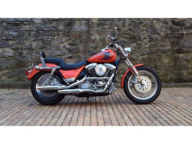 2000 Harley-Davidson FXR Evolution | 929951