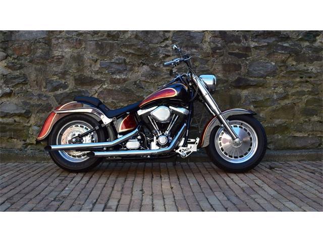 1994 Harley-Davidson Fat Boy | 929952