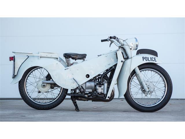 1970 Velocette LE | 929954