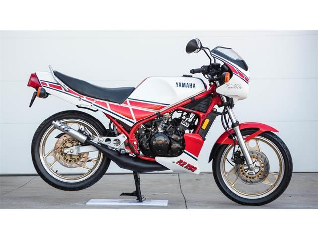 1992 Yamaha Motorcycle | 929957